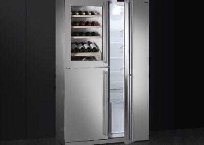 smeg-wf354lx-autoportante-wine-combinaison-cooler-et-congelateur
