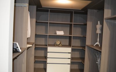 Dressing Ouvert – Groupe Sleurs